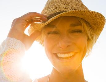 Grande exposição ao sol de verão pode levar à perda da visão mais tarde