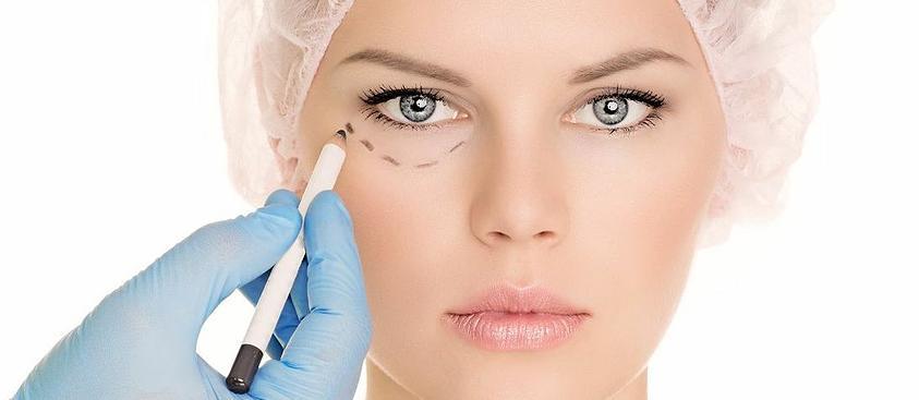 Cirurgia Plástica Ocular